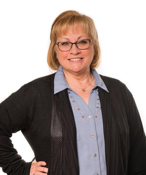Sylvie Charette